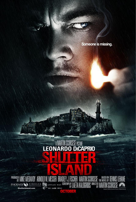 can someone  explain shutter island
