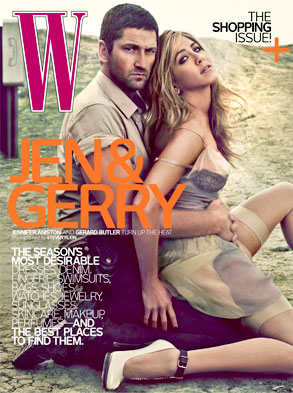 Cover of W