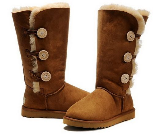 UGG-Bailey-Button-Triplet-Chestnut-1873